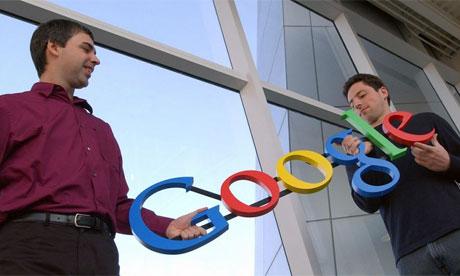 Post image for Google – algorytm sukcesu [video]