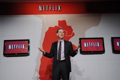 Post image for Netflix – biznes który zabił wypożyczalnie kaset video