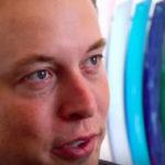 Elon Musk – film i historia