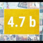 Mobile na świecie – 4,7 urządzeń
