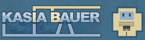 Kasia Bauer header image