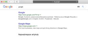 Google Wprowadza Nowy Interfejs Wyszukiwarki thumbnail